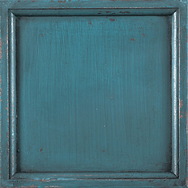 Casa Florentina Distressed Blue Wood Swatch