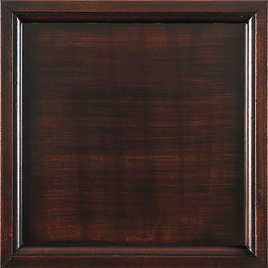 Casa Florentina Antique Mahogany Wood Swatch