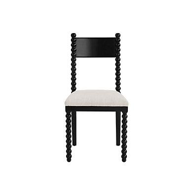 Livia Spool Chair