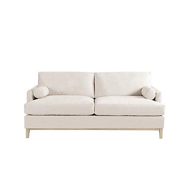 Hartwell Slipcovered Apartment Sofa