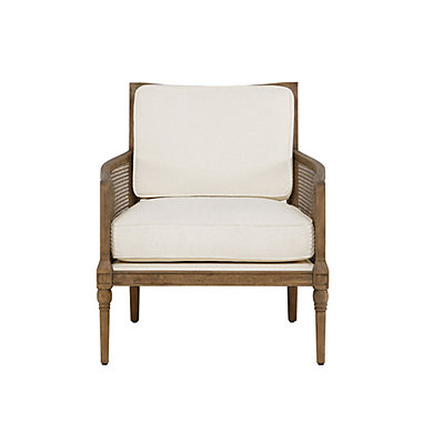 Wimberly Caned Chair