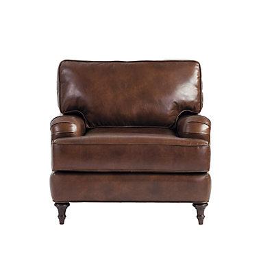 Wynne Leather Chair