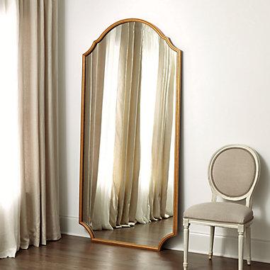 Floor Mirrors Ballard Designs