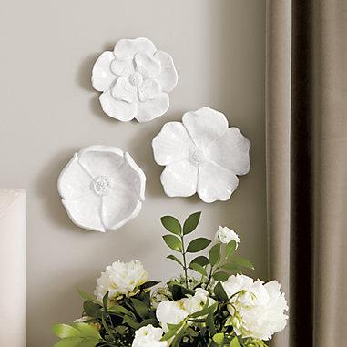 Ceramic Blooms