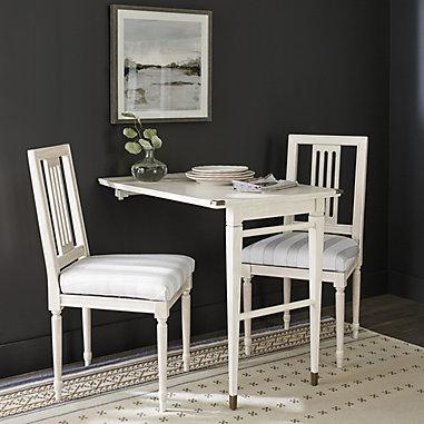 Lennon Hideaway Table