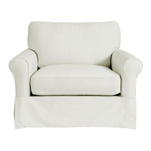 Baldwin Front of Accent Chair