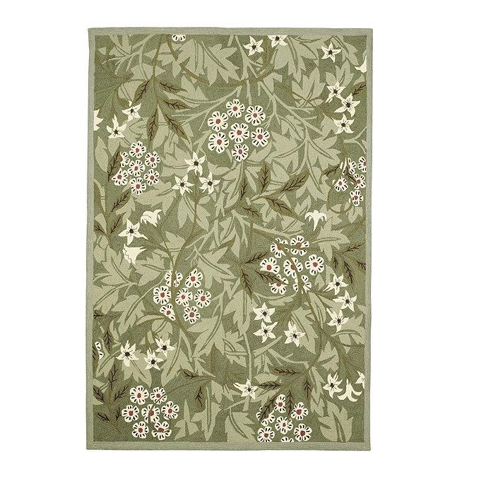 Flora Rug Ballard Designs
