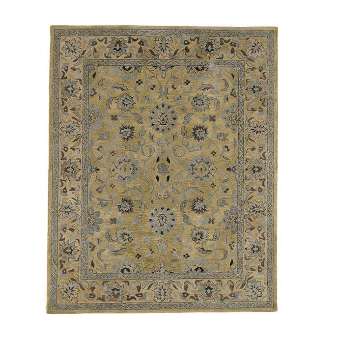 Persian Rugs Wellington: Wellington Hand Tufted Rug