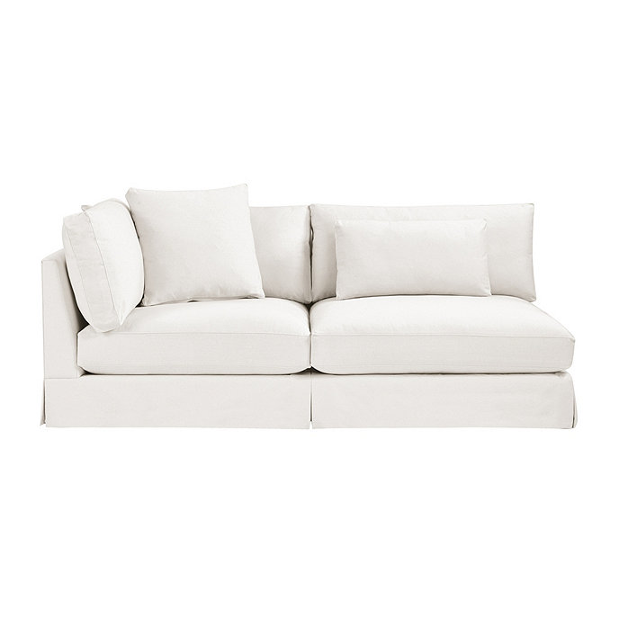 Roswell Left Arm Modular Sofa