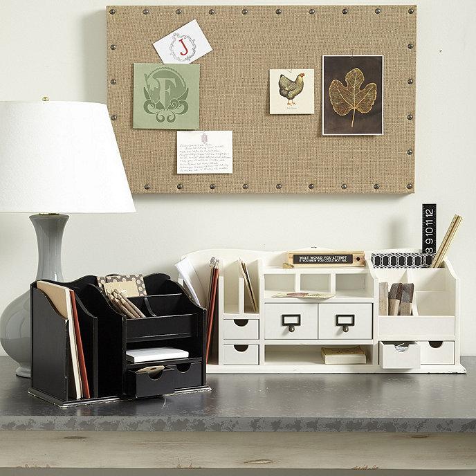 Original Home Office Desk Organizers