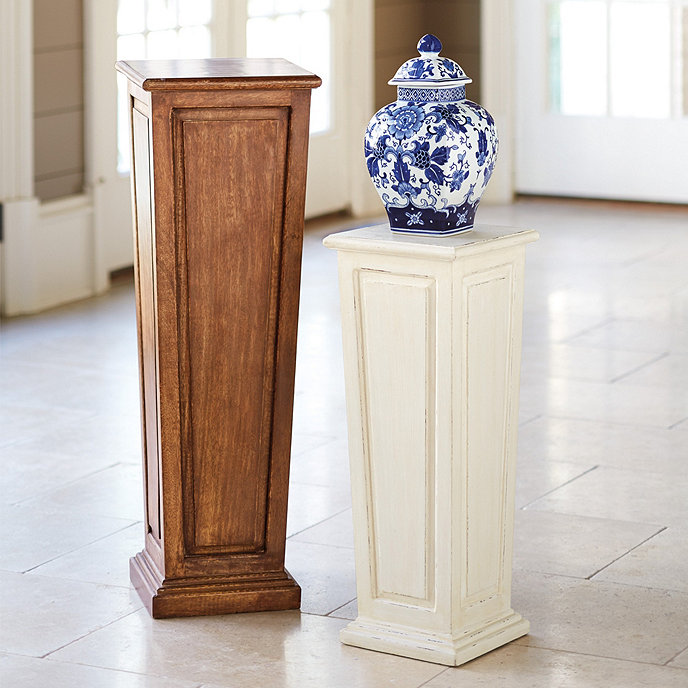 Tapered Wood Column Ballard Designs