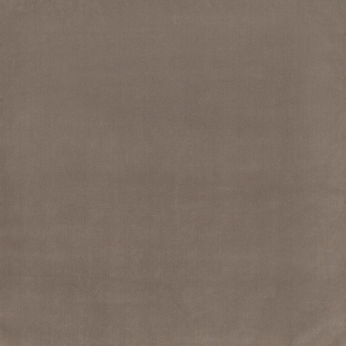 Washable Velvet Taupe Fabric By The Yard