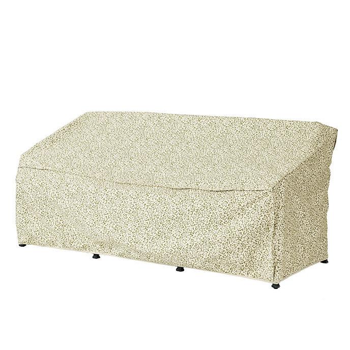 Outdoor Sofa Cover 98 Inch Ballard Designs