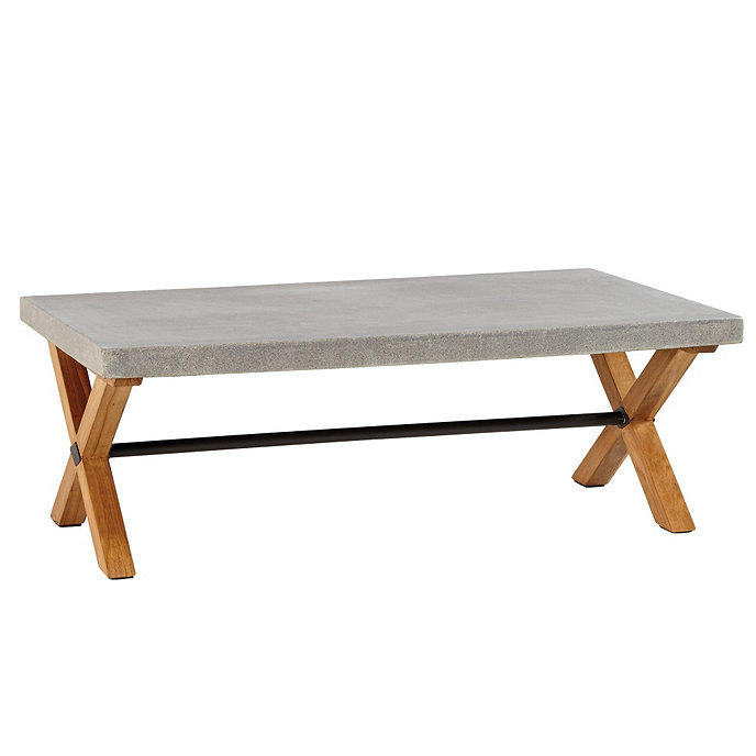 Suzanne Kasler Orleans Coffee Table