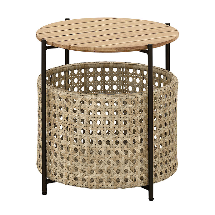 Miramar Side Table