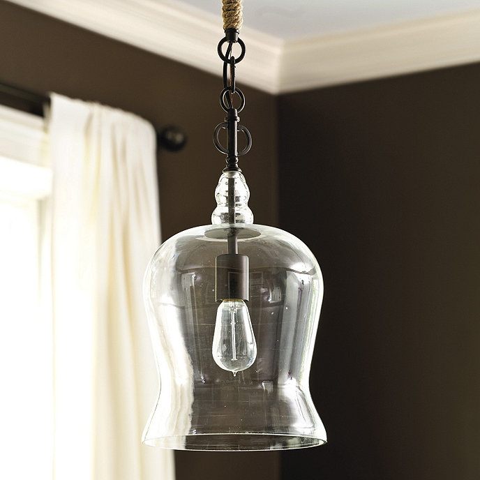 Ballards Lighting: Dianna Pendant Light