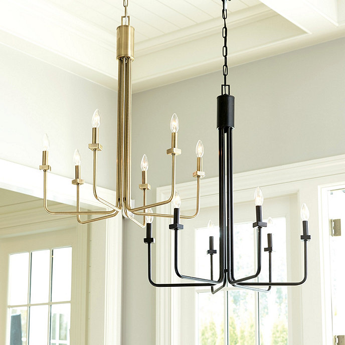 Bria 6 Light Chandelier