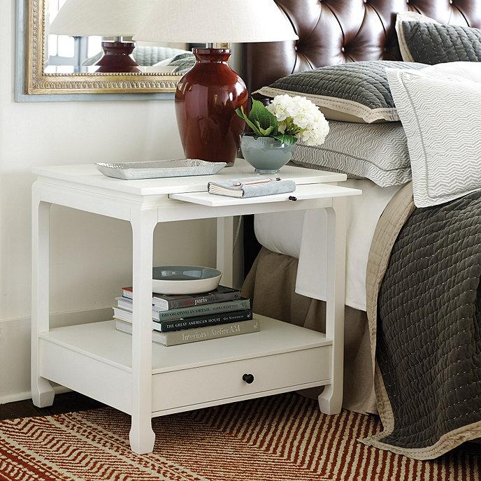Sophie Side Table Ballard Designs