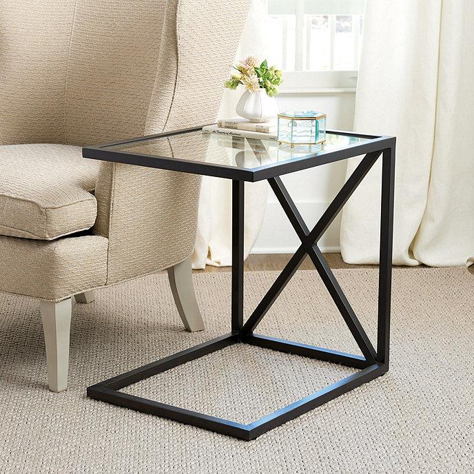 Reine C Table Ballard Designs