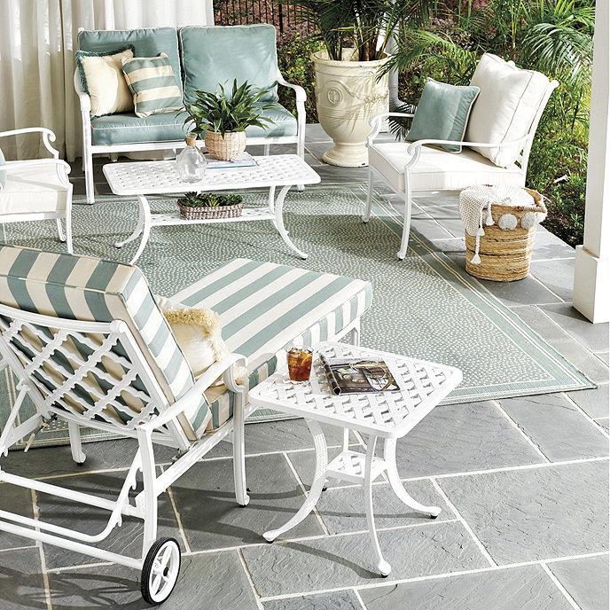 Marina Indoor/Outdoor Rug