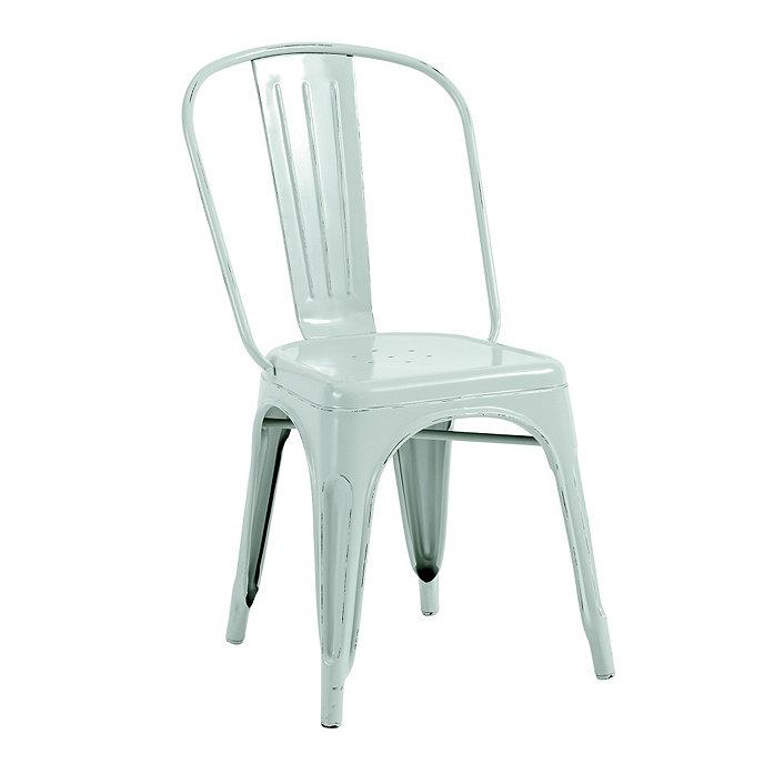 Marian Metal Chairs Ballard Designs