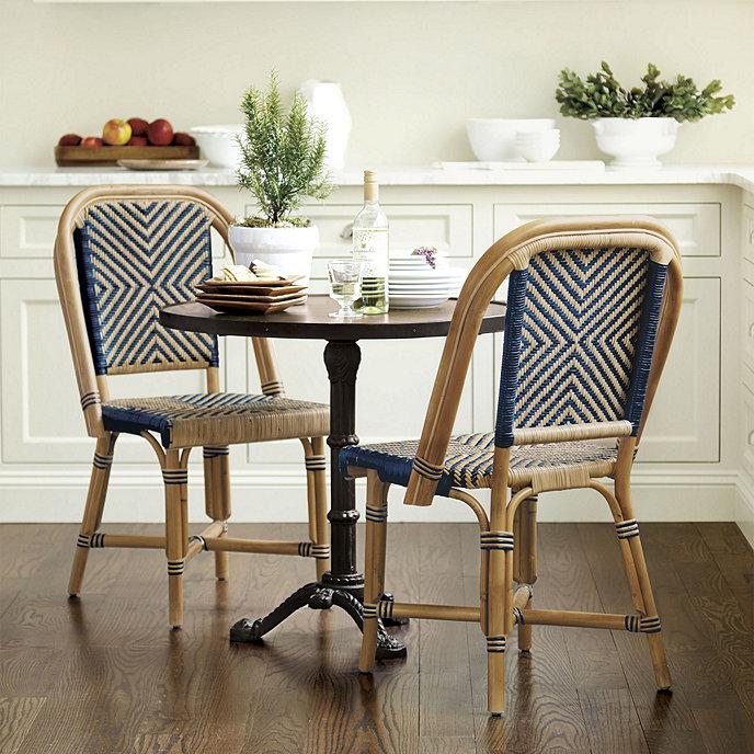 Paris Bistro Table Ballard Designs