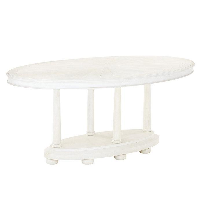 Bunny Williams Goshen Dining Table