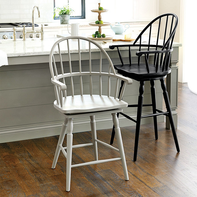 Windsor Counter Stool Ballard Designs