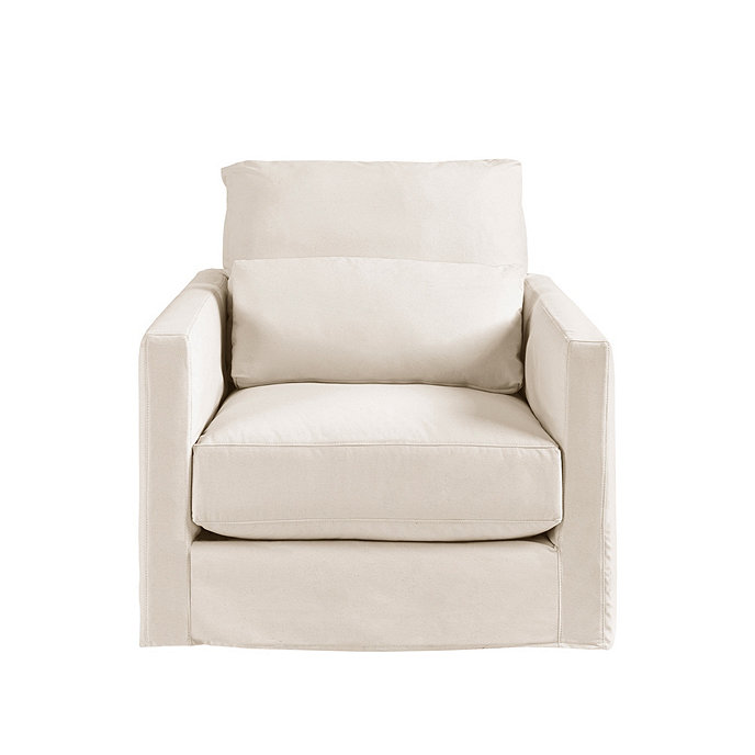 Dakota Front of Accent Chair