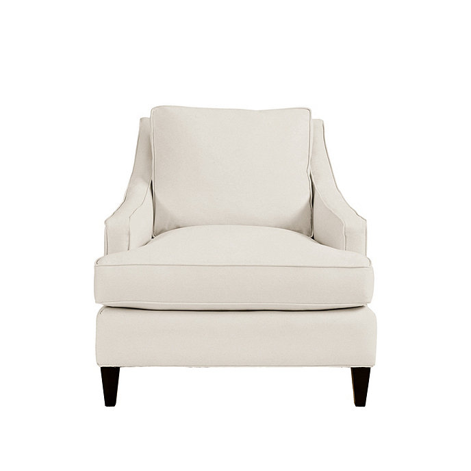 Cameron Front of Accent Chair