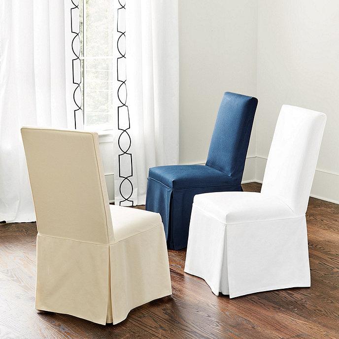 Parsons Chair amp Slipcover Ballard Designs