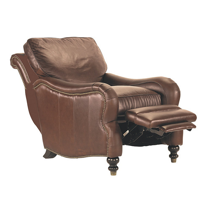 Leather Sofa Repairs Bromley: Bromley Leather Recliner