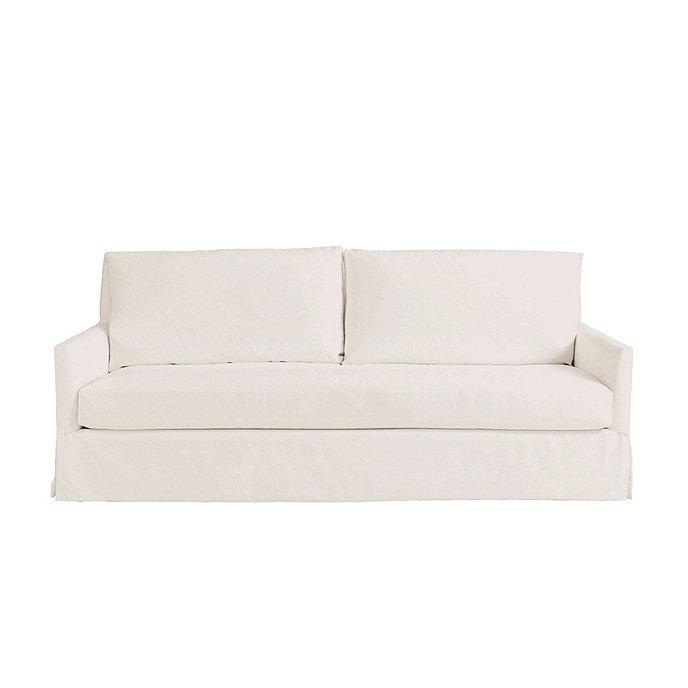Suzanne Kasler Mathes Upholstered Sofa