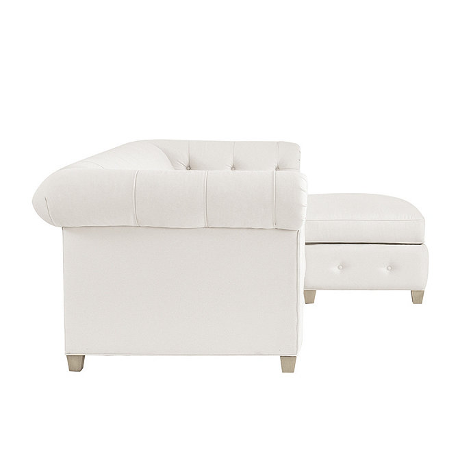Side of Aria Reversible Sectional