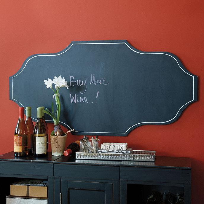 Designer Blackboard Ballard Designs