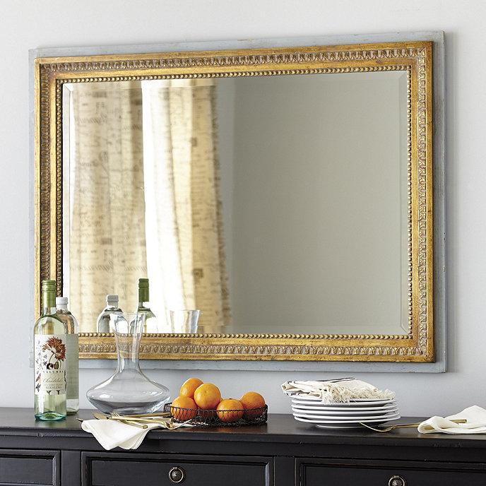 Alesia Mirror Ballard Designs