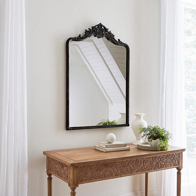 Beaudry Mirror Ballard Designs