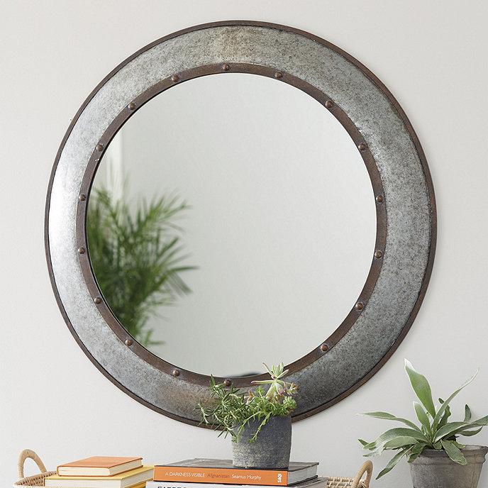 Clermont Mirror Ballard Designs