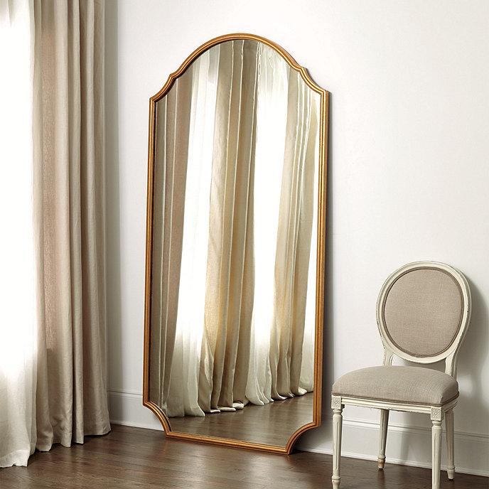 Capelle Mirror Ballard Designs