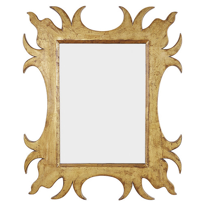 Bunny Williams Norfolk Mirror