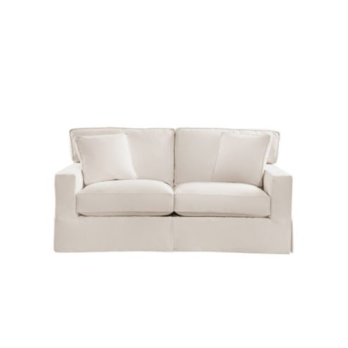 Graham Apartment Sofa Slipcover