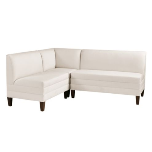Bristol Sectional - 36' Bench, 48' Bench &