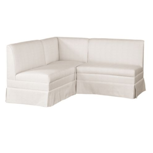 Coventry Sectional - Corner Bench & Two 36