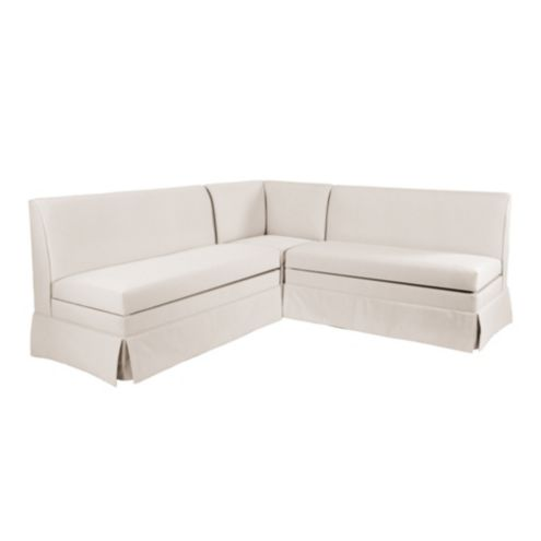 Coventry Sectional - Corner Bench, 48