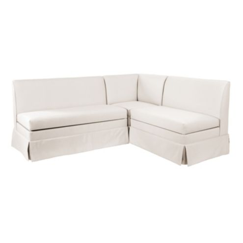 Coventry Sectional - Corner Bench, 36