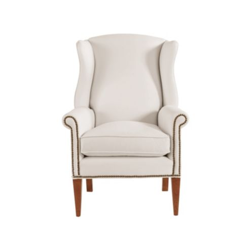 Helmes Wing Chair