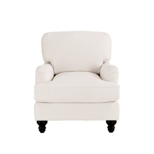 Eton Club Chair | European-Inspired Home Furnishings