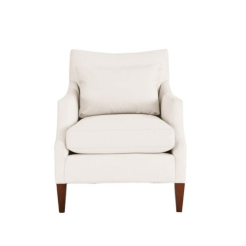Courtland Club Chair