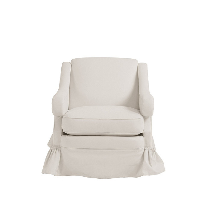 Peachy Miles Redd Buckley Swivel Glider Ballard Designs Frankydiablos Diy Chair Ideas Frankydiabloscom