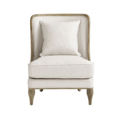 Luca Upholstered Accent Chair